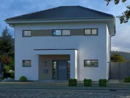 Modernes Stadthaus mit flexibler Gestaltung!