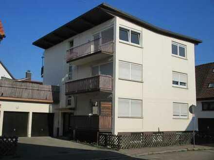 Schöne 3,5-Zimmer Wohnung in Dürrmenz | Erstbezug nach Renovierung