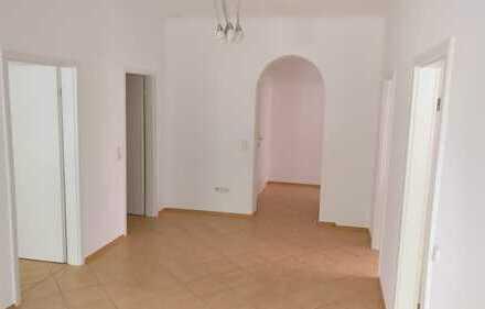 Gemütliche drei Zimmer Wohnung in Bahnhofsnähe