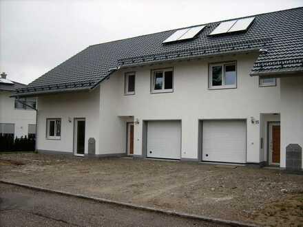 Doppelhaushälfte in Ichenhausen zu vermieten ab 1.8.2021