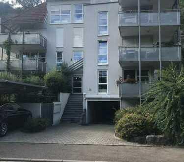 Schöne vier Zimmer Wohnung in Rottenburg am Neckar