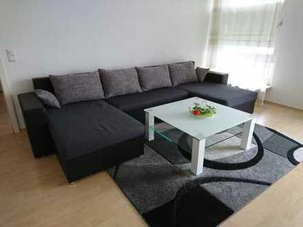 Möblierte 3-Zimmer-Penthouse-Wohnung von PRIVAT in Heidelberg-Weststadt