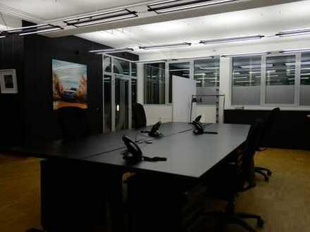 schöne helle Büroetage in Halbhöhenlage, EG, 140 qm