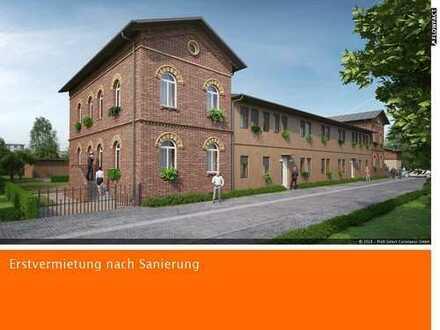 ruhig und modern wohnen auf dem Gutshof Rosenthal - 3 Zimmer