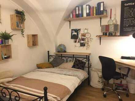 Gemütliches Wg-Zimmer in der Altstadt