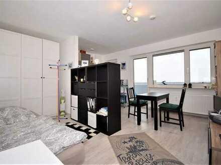 1 Zimmer Appartement mit Ausblick (T1302)