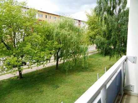 Renovierte 3-Zimmer-Wohnung am Fuße des Marienbergs