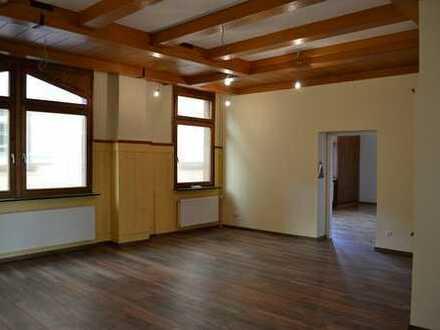 Erstbezug nach Sanierung 3 Zimmer Erdgeschoss Forbach-Gausbach