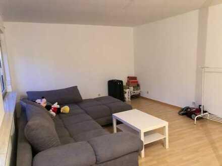 Zentral gelegene, gepflegte 2-Raum-Wohnung in Morsbach