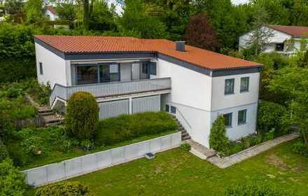 Zeitlos schönes Haus in allerbester Lage in Bad Saulgau, Kreis Sigmaringen