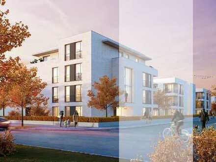 Exklusive Wohnung zum Erstbezug / Lift / Balkon / Tiefgarage möglich