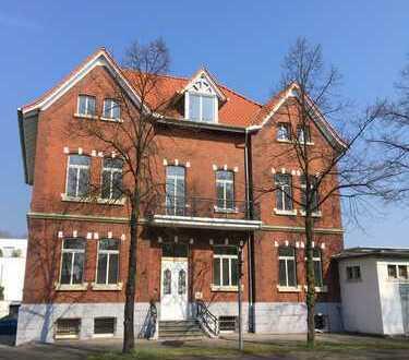 Neubauwohnung in frisch renovierter Denkmalsimmobilie