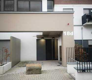 Ansprechende 2-Zimmer-Wohnung mit EBK und Balkon in Niehl, Köln