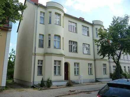 Sie haben einen schönen Garten? Jetzt brauchen Sie eine schöne 2-Raum-Wohnung in Fürstenberg!
