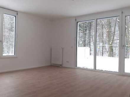 Neckarsteinach: 120m² Erstbezug in idyllischer Lage - Bachrauschen inklusive!