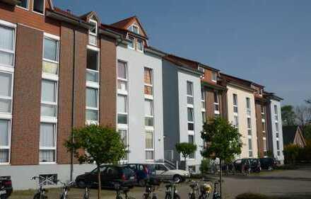 Schöne 2-Zimmer-Wohnung nahe des Kreyenzentrums!