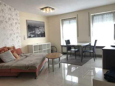 1-Zimmer Wohnung mit Tiefgaragenstellplatz und Kellerraum - Käuferprovisionsfrei