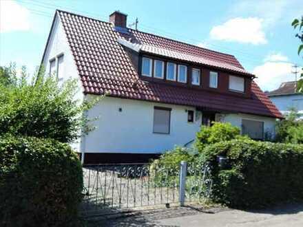 Familienfreundliches Einfamilienhaus in ruhiger, sonniger Lage von Hechingen