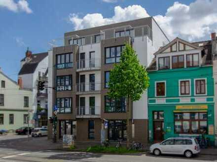 """Großes Penthouse im Neubau - Alte Neustadt"""