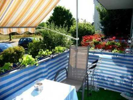 Maisonette Wohnung mit Balkon, Terrasse, 2 PKW-Stellplätze
