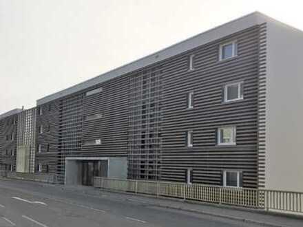 Attraktive 3-Zimmer Wohnung Neubau