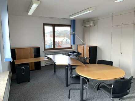 Büroetage in verkehrsgünstiger Lage im Gewerbegebiet von WÜ - Heidingsfeldgsfeld