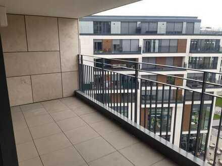 LIVING MILANEO - 3-Zimmer-Wohnung in Stuttgart MILANEO - genial / zentral