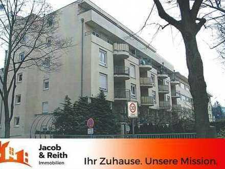 Kapitalanlage! 2-Zimmerwohnung Karlsruhe-Durlach