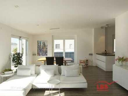 Ein luxuriöser Penthouse-Wohntraum wird wahr!