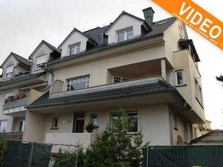 Ffm-Eschersheim: Voll möblierte 1,5-Zimmer-Wohnung in angenehmer Lage nahe Weißer Stein