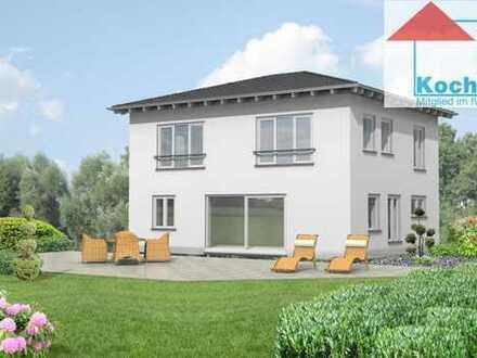 Neubau PROVISIONSFREI !!! Stadtvilla in Elchesheim- Illingen