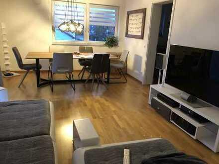 sehr moderne 3 Zimmer Wohnung, 90m2 in Abensberg