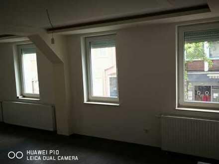 Erstbezug nach Sanierung: freundliche 3-Zimmer-Wohnung in Bad Liebenzell