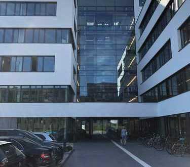 Exclusive Büroräume in Neubau