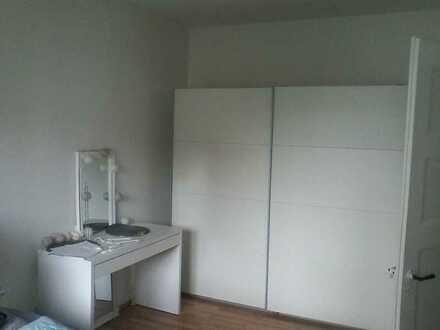 Exklusive, vollständig renovierte 2-Zimmer-Wohnung mit Einbauküche in Fürth