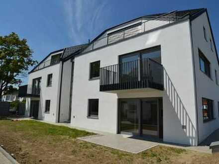 WALSER   Exklusive 3-Zimmer-Neubauwohnung mit erstklassiger Ausstattung