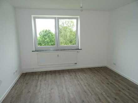 Frisch sanierte 4-Zimmer-Etagenwohnung für die große Familie!