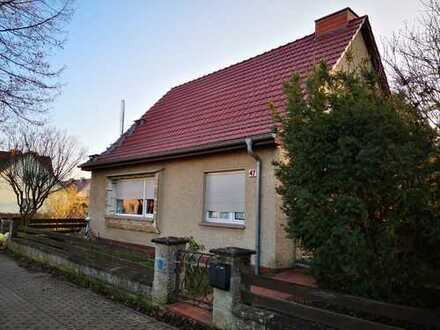 Schönes Haus mit fünf Zimmern in Oder-Spree (Kreis), Beeskow
