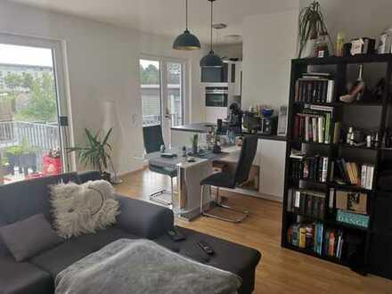 Stilvolle 2-Zimmer-Wohnung mit hochwertiger Ausstattung
