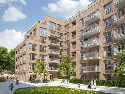 Gemütliche 1-Zimmerwohnung - Einzugstermin: Dezember 2022