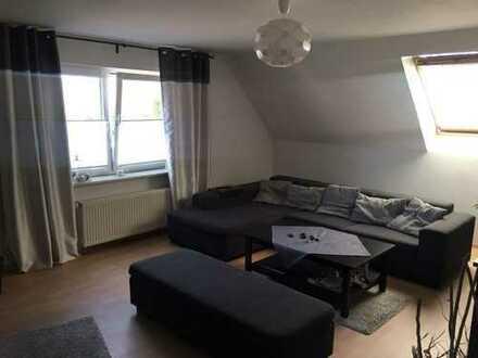 Ruhige und zentrale Wohnung in bevorzugter Wohnlage zu vermieten !