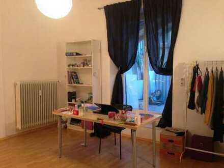 16 m² Zimmer im Zentrum von Deggendorf