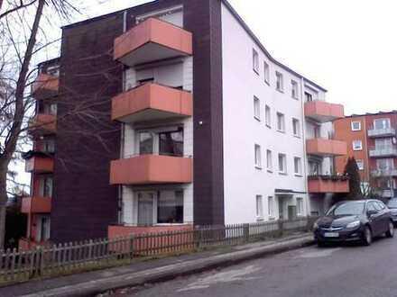 Vollständig renovierte 3-Zimmer-Wohnung mit Balkon in Ennepetal