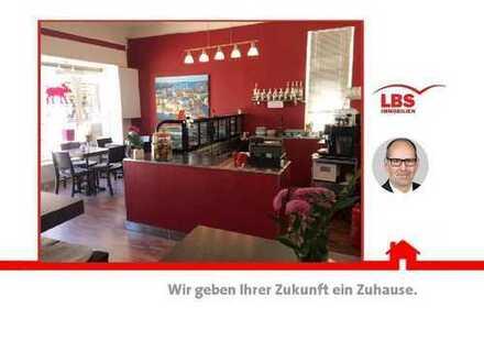 Kleines Café / Bistro in bester Lage von Bad Kreuznach