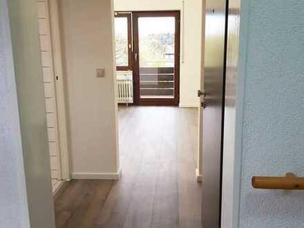Schöne 1-Zi-Wohnung in Großerlach