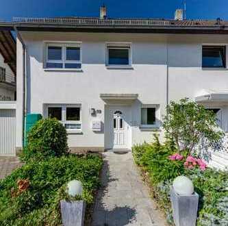 Freistehendes Haus mit fünf Zimmern in Leimen-Gauangelloch