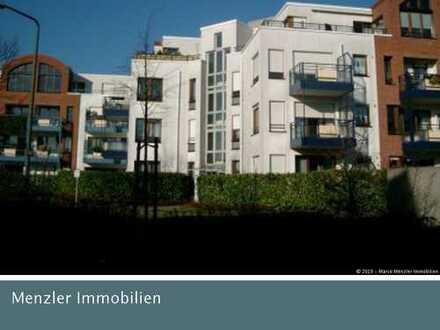 Smarter Wohnen! Gepflegtes Apartment im EG mit Terrasse im Zentrum von D-Hassels!