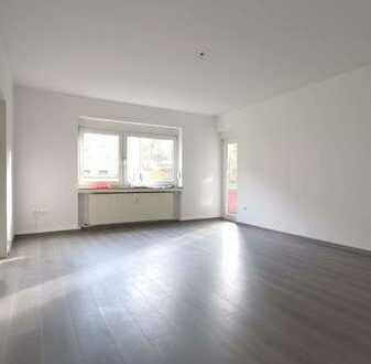 4 Zimmerwohnung in Burbach *mit Balkon*