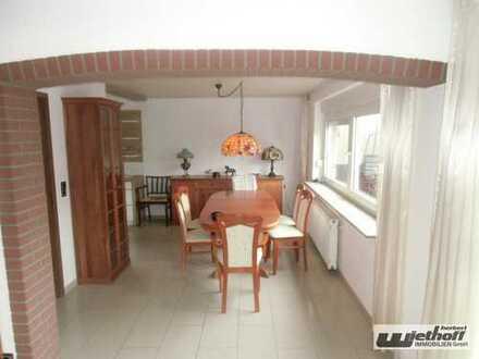 Ihr neues zu Hause - Mietwohnung im 1. Obergeschoss mit großer Dachterrasse