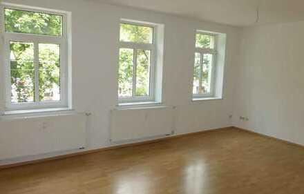 sanierte 3,5-Raum Wohnung mit mit neuem Bad separaten Eingang in Lichtenstein